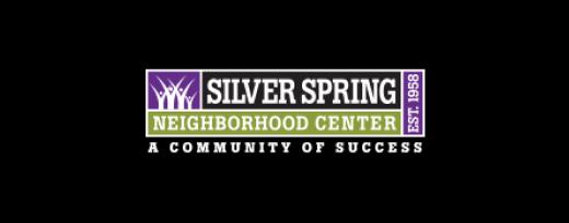 Silver Spring Neighborhood Center logo