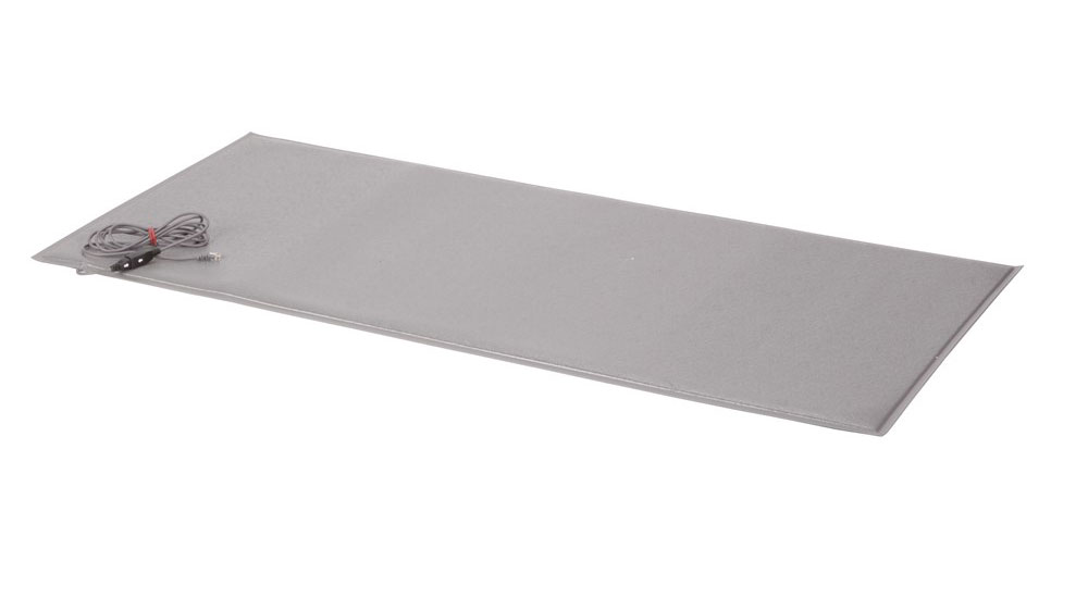 Floor pad to help prevent fall injuries in Senior Living.