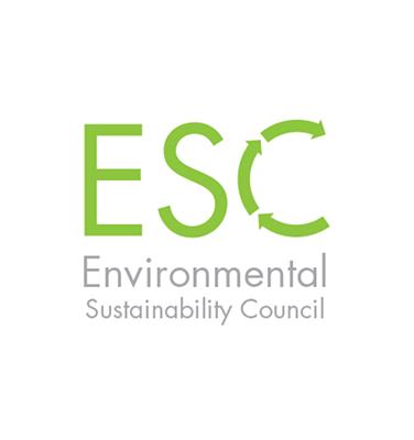 Environmental Sustainability Council logo