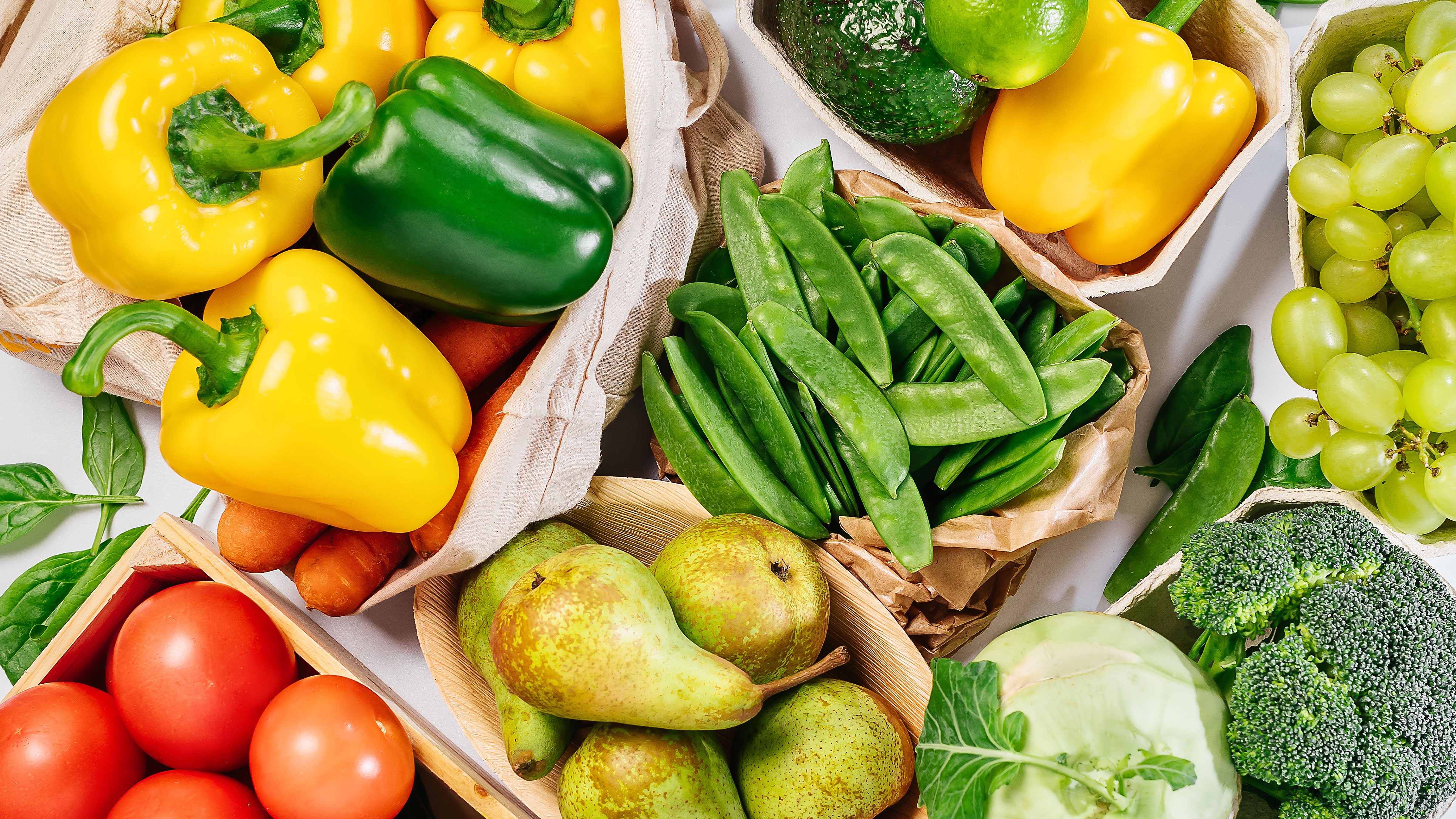 The Benefits of Food Choice and Sustainability in Healthcare Procurement